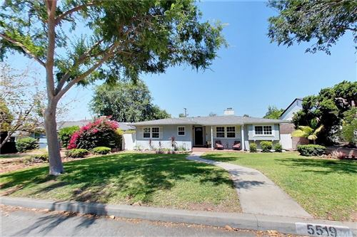 Photo of 5519 Gregory Avenue, Whittier, CA 90601 (MLS # PW21132104)