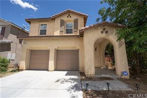 Photo of 15165 Bluffside Lane, Victorville, CA 92394 (MLS # SB19124104)