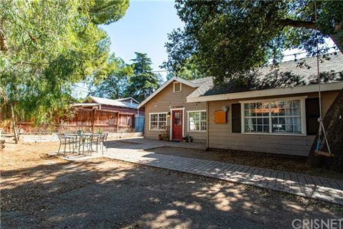 Photo of 13018 Chrisco Street, Agua Dulce, CA 91390 (MLS # SR20214104)