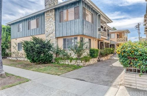 Photo of 4608 Finley Avenue #1, Los Angeles, CA 90027 (MLS # SR20234104)