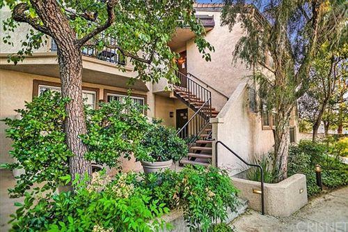 Photo of 24121 Del Monte Drive #139, Valencia, CA 91355 (MLS # SR21124104)