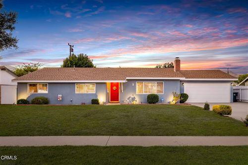 Photo of 3371 Michael Drive, Newbury Park, CA 91320 (MLS # V1-8104)
