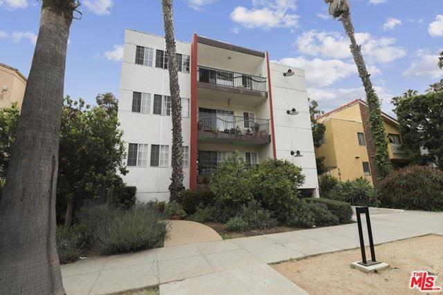 1014 4Th Street #3, Santa Monica, CA 90403 - MLS#: 21733104