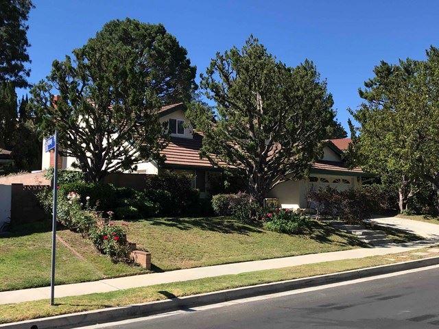 19152 Castlebay Lane, Northridge, CA 91326 - MLS#: 220007104