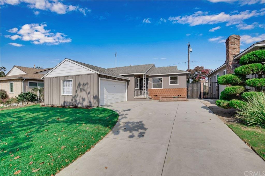 17110 Van Ness Avenue, Torrance, CA 90504 - MLS#: CV21193104