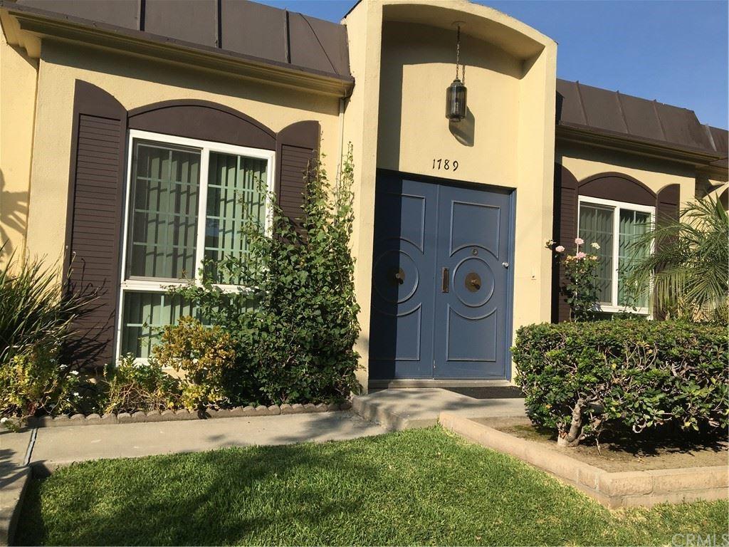 1789 Glenoaks, Anaheim, CA 92801 - MLS#: DW21148104