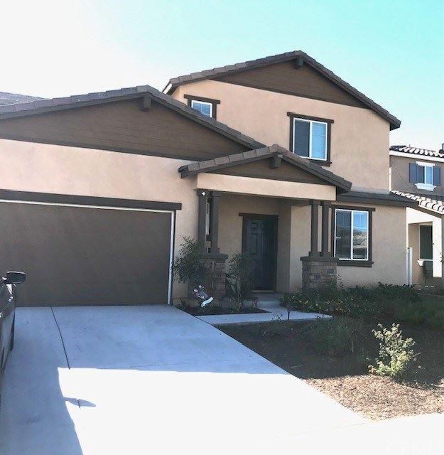 24757 Quenada Drive, Moreno Valley, CA 92551 - MLS#: IV20228104
