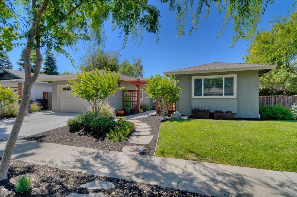 3926 Fairlands Drive, Pleasanton, CA 94588 - #: ML81848104