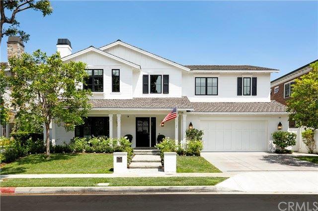 1718 Newport Hills W Drive, Newport Beach, CA 92660 - MLS#: NP20117104