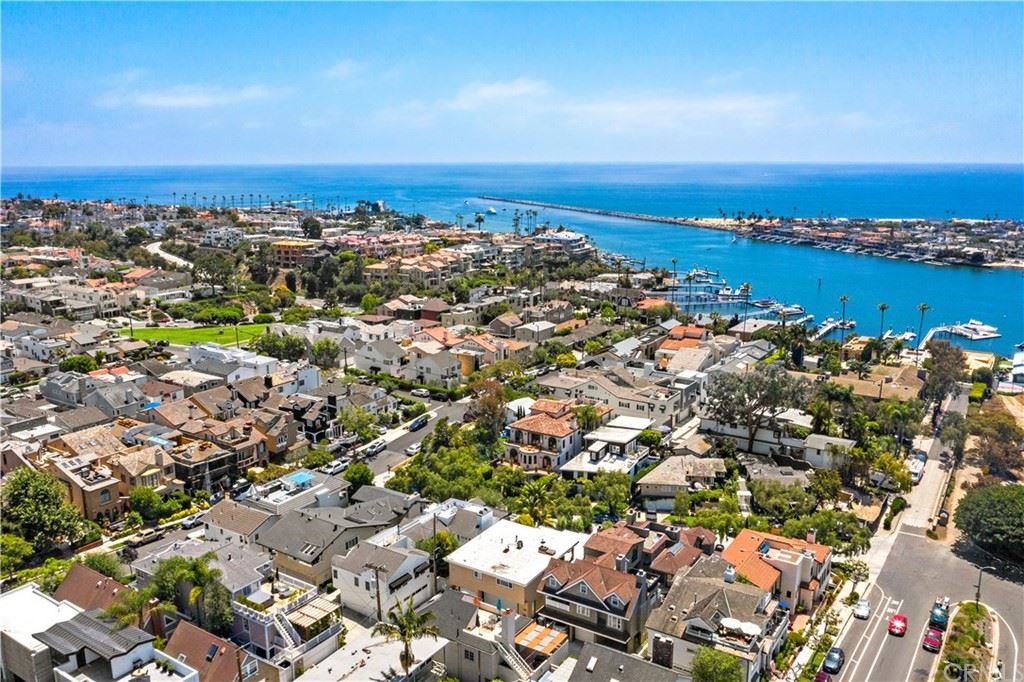2208 Waterfront Drive, Corona del Mar, CA 92625 - MLS#: NP20161104