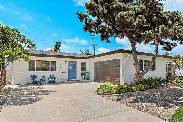 140 W Avenida Ramona, San Clemente, CA 92672 - MLS#: OC20115104