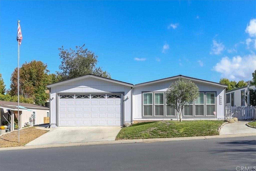 4068 Berwyn Drive, Santa Maria, CA 93455 - MLS#: PI21232104
