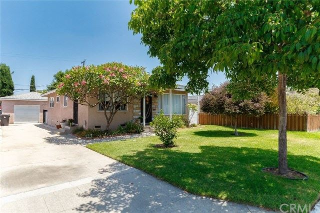 2807 E 56th Way, Long Beach, CA 90805 - MLS#: SB20128104