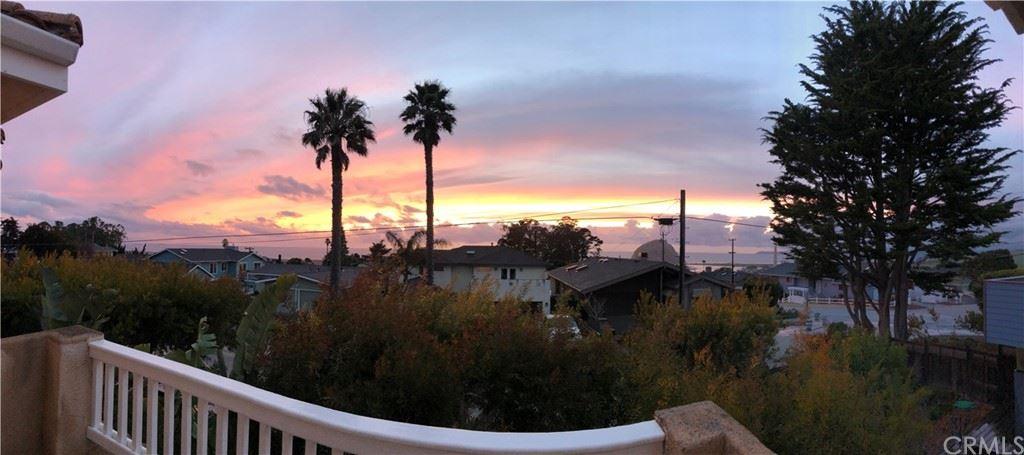 Photo of 380 Tulare Avenue, Morro Bay, CA 93442 (MLS # SC21118104)