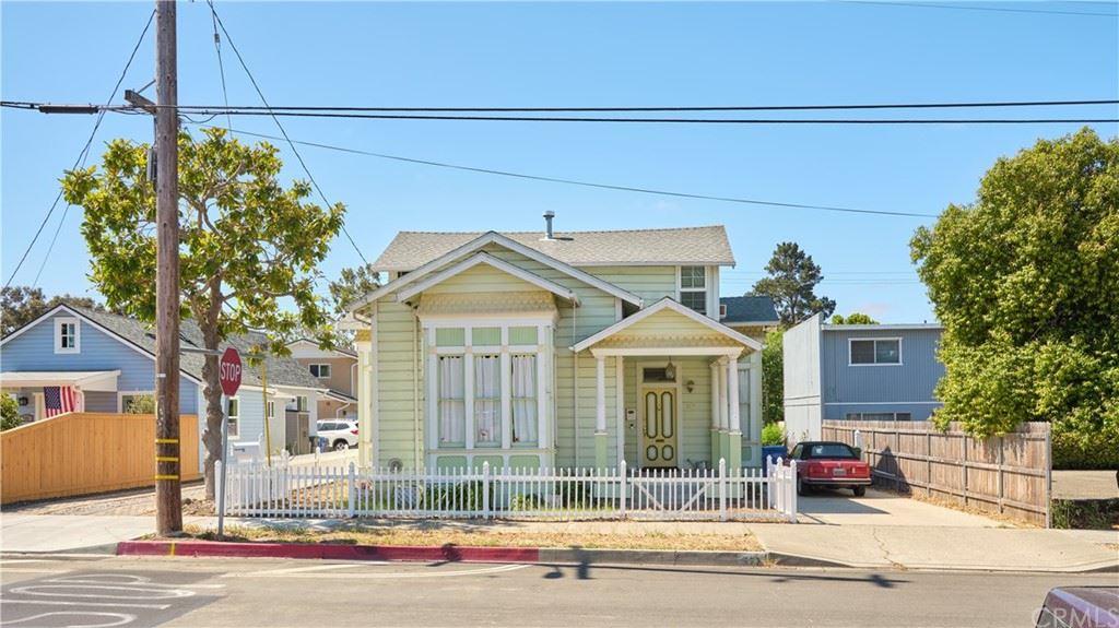 Photo of 577 Branch Street, San Luis Obispo, CA 93401 (MLS # SC21121104)