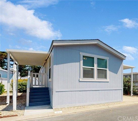 3395 S Higuera Street #76, San Luis Obispo, CA 93401 - #: SP20152104