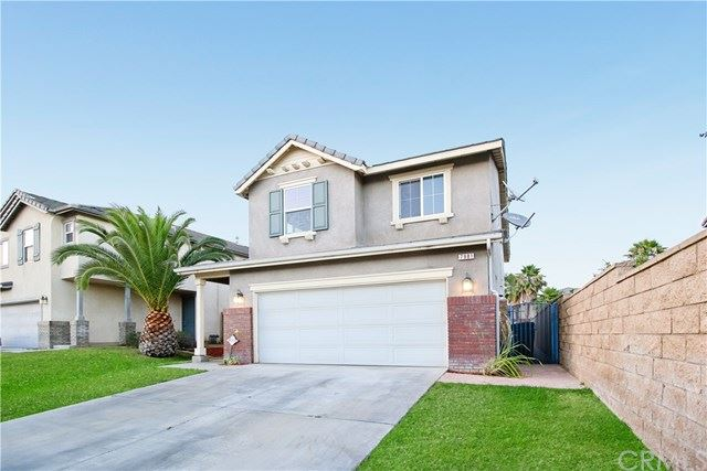 7981 Shadow Trails Lane, Riverside, CA 92509 - MLS#: SW20089104