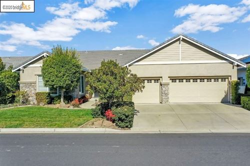 Photo of 921 Suntan Ln, Brentwood, CA 94513 (MLS # 40895105)