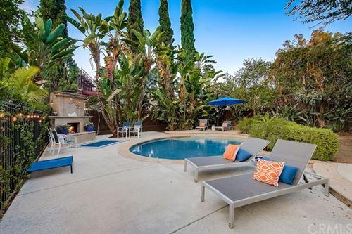 Photo of 3874 Broadlawn Drive, Los Angeles, CA 90068 (MLS # BB20192105)