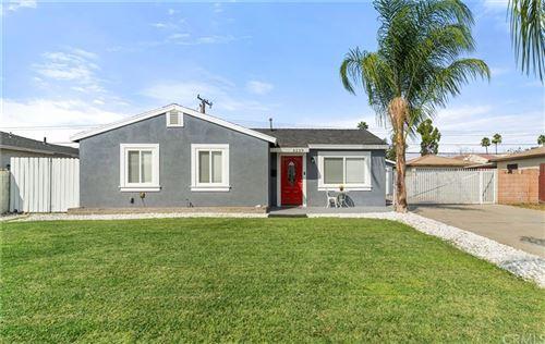 Photo of 5239 N Fairvalley Avenue, Covina, CA 91722 (MLS # CV21200105)