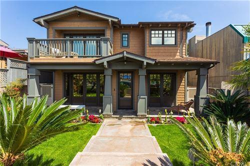 Photo of 259 Fairview Street, Laguna Beach, CA 92651 (MLS # NP21069105)