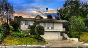 Photo of 1540 Via Boronada, Palos Verdes Estates, CA 90274 (MLS # OC19020105)