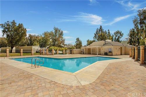 Tiny photo for 23225 Newport Lane #31, Yorba Linda, CA 92887 (MLS # OC21072105)