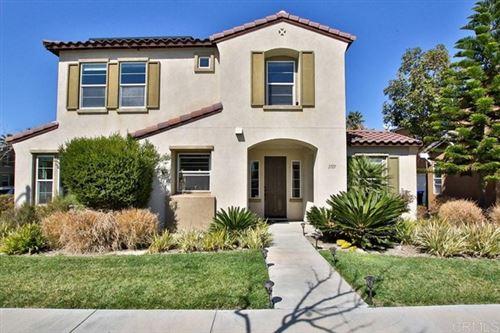 Photo of 1717 REICHERT WAY, Chula Vista, CA 91913 (MLS # PTP2101105)