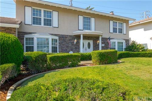 Photo of 1141 Rockinghorse Lane, La Habra, CA 90631 (MLS # PW20196105)