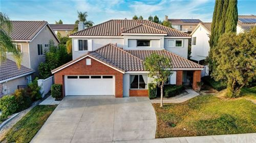 Photo of 18523 Nottingham Lane, Rowland Heights, CA 91748 (MLS # PW20256105)