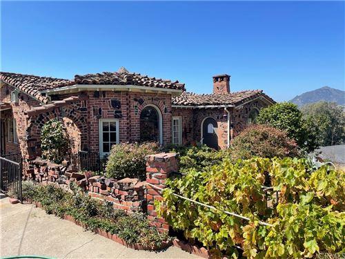 Photo of 2243 Santa Ynez Avenue, San Luis Obispo, CA 93405 (MLS # SC21196105)
