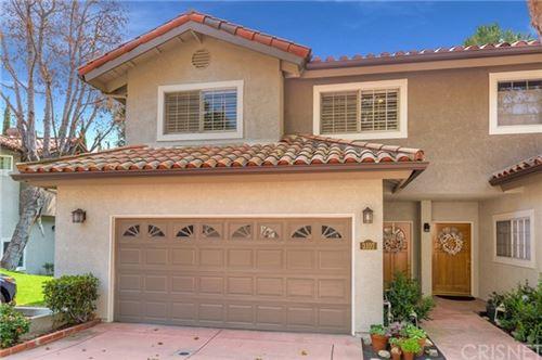 Photo of 3107 E Hillcrest Drive, Westlake Village, CA 91362 (MLS # SR20194105)