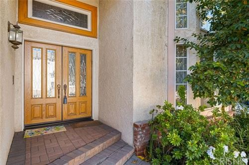 Tiny photo for 19306 Yolie Lane, Tarzana, CA 91356 (MLS # SR20234105)