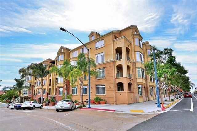 2400 5Th Ave #205, San Diego, CA 92101 - MLS#: 200043105
