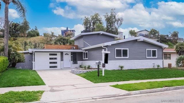 4705 Boxwood Dr, San Diego, CA 92117 - #: 210010105