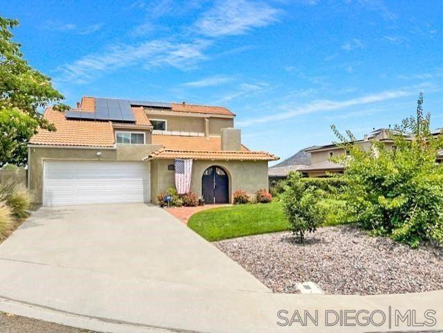 11468 Alcalde Ct, San Diego, CA 92127 - MLS#: 210021105