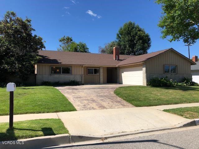 Photo of 2396 Fitzgerald Road, Simi Valley, CA 93065 (MLS # 220004105)