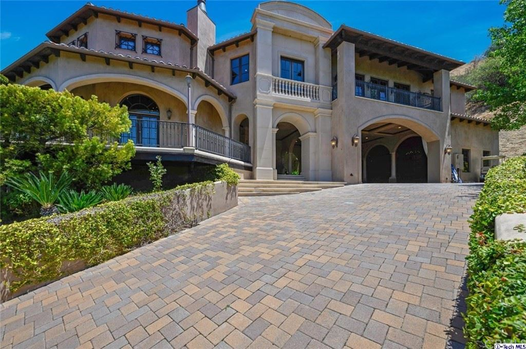 2176 E Chevy Chase Drive, Glendale, CA 91206 - #: 320006105