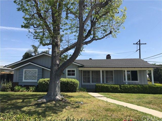 Photo of 1300 FARRINGTON Drive, La Habra, CA 90631 (MLS # CV21030105)