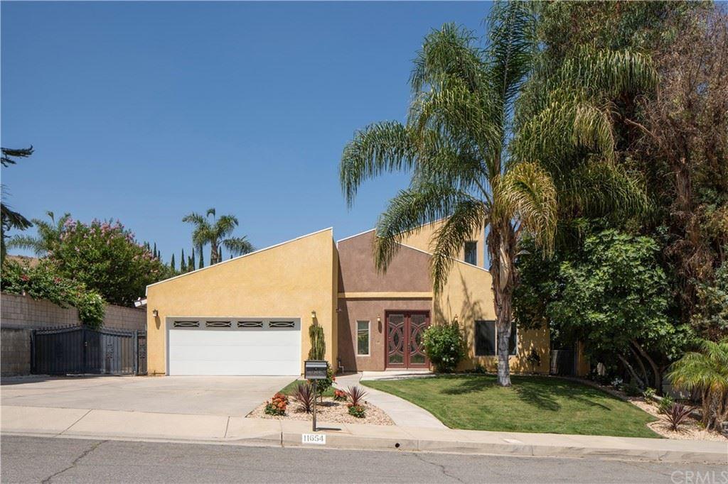 11654 Murphy Street, Loma Linda, CA 92354 - MLS#: EV21107105