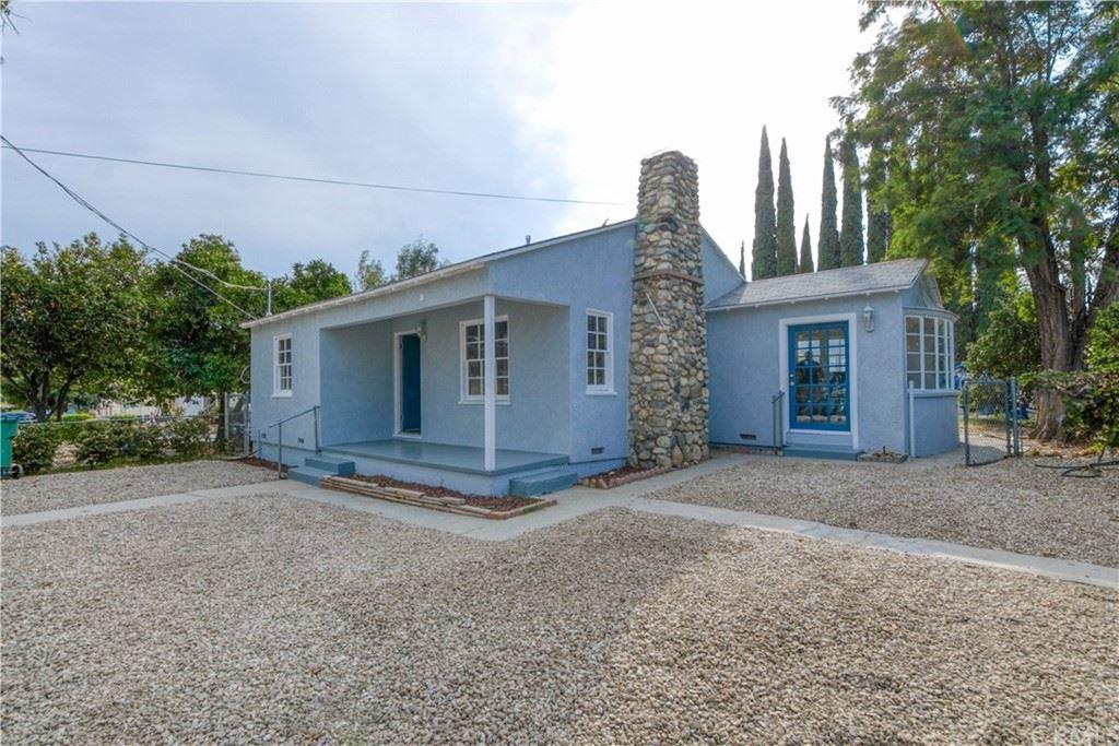 379 SUNRISE Avenue, Banning, CA 92220 - MLS#: EV21206105