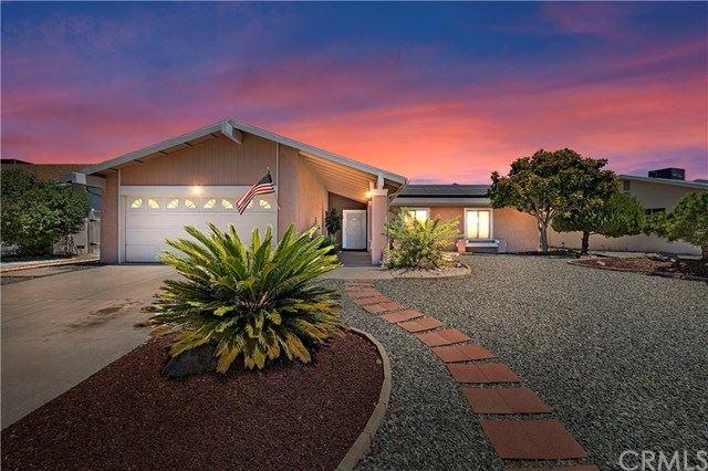 27580 Grosse Point Drive, Menifee, CA 92586 - MLS#: IV20158105