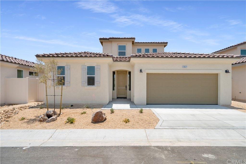 56636 Desert Vista Circle, Yucca Valley, CA 92284 - MLS#: IV21190105