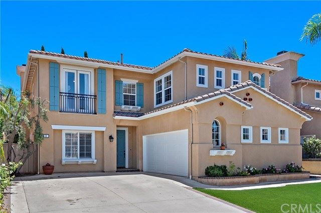 8 Garden View Court, Rancho Santa Margarita, CA 92688 - MLS#: OC20159105