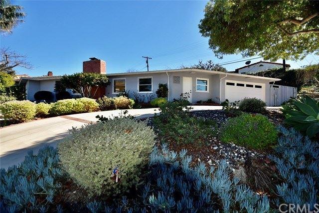 301 Via Linda Vista, Redondo Beach, CA 90277 - MLS#: PV21038105