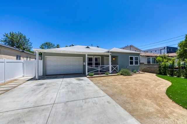Photo for 5756 Case Avenue, North Hollywood, CA 91601 (MLS # SR21138105)