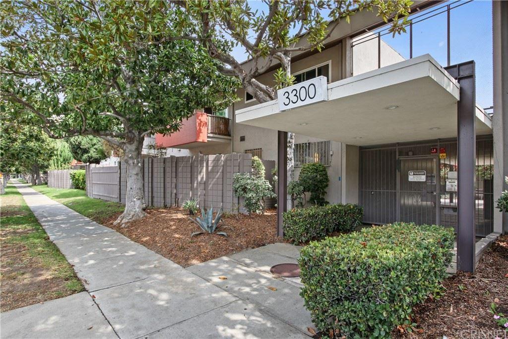 3300 S Sepulveda Boulevard #G11, Los Angeles, CA 90034 - MLS#: SR21208105