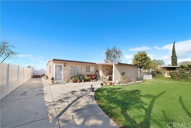 13649 Phyllis Avenue, Moreno Valley, CA 92553 - MLS#: SW20051105