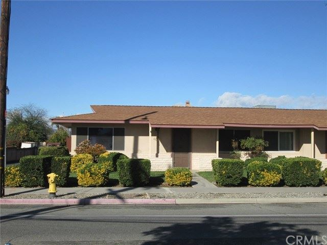 621 S Palm Avenue #A, Hemet, CA 92543 - MLS#: SW20054105