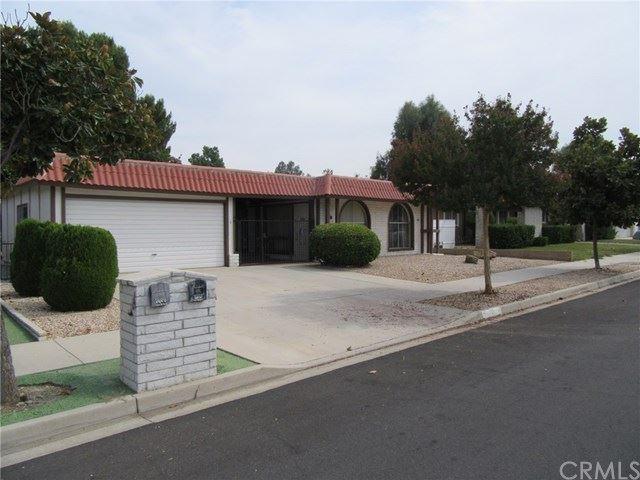 1240 Brentwood Way, Hemet, CA 92545 - MLS#: SW20212105